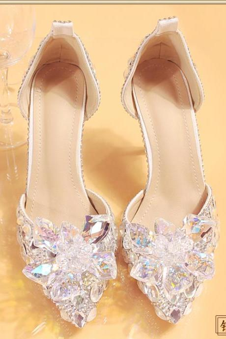 Wedding shoes  c6c7e1f16b06